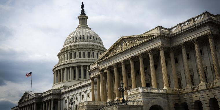 Senate Wing